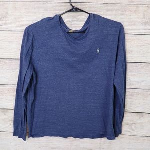 Polo Ralph Lauren Long Sleeve XXL